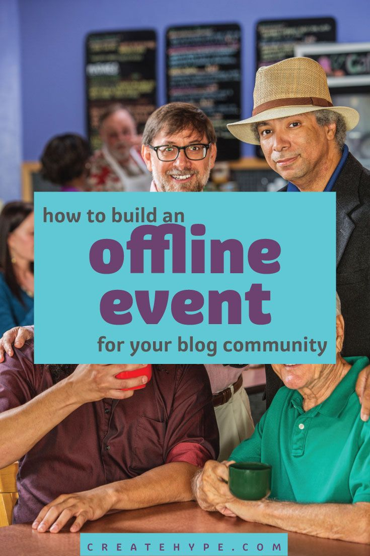 A workshop, conference or retreat can be incredible sources of inspiration, growth and expansion. Here's how to build an offline event with Kerry Burki.