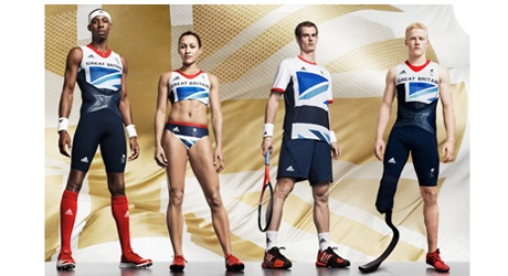 Official London 2012 Team GB Kit launched yesterday. Read our blog post on the controversial design by Stella McCartney and Adidas that is receiving mixed reviews. What are your thoughts? http://www.eventbusinessacademy.com/blog/3/2012/london-2012-kit-team-gb-10