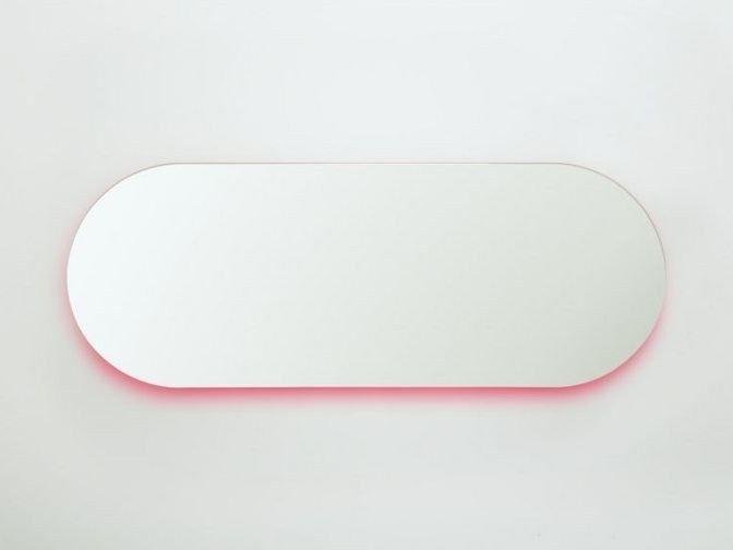 MOONLIGHT Specchio ovale by Covo design Richard Hutten