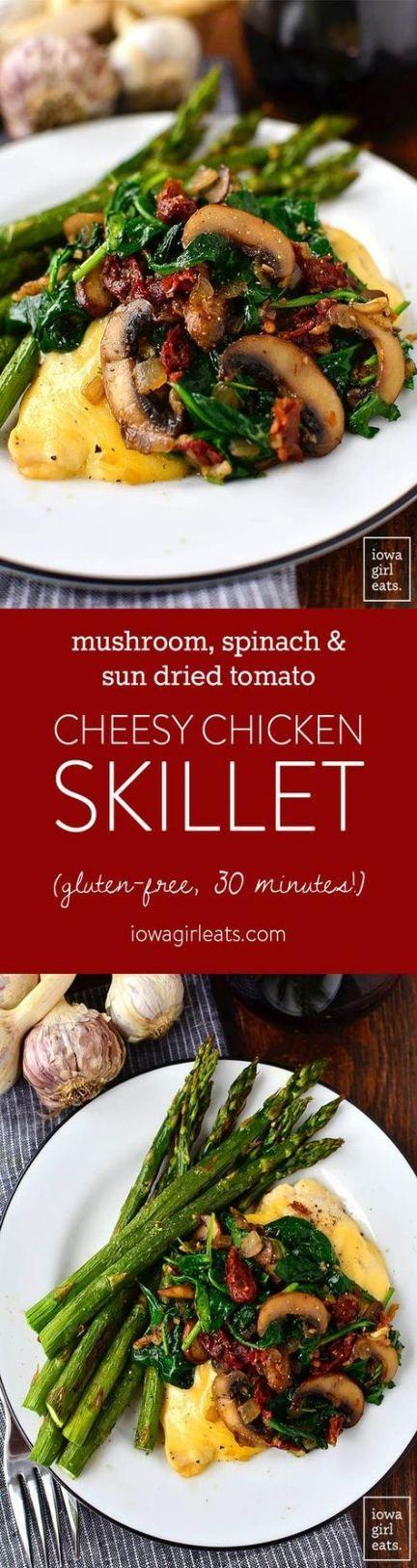 43 Healthy Chicken Gluten Free Chicken Recipe Ideas   – Chicken Recipes //