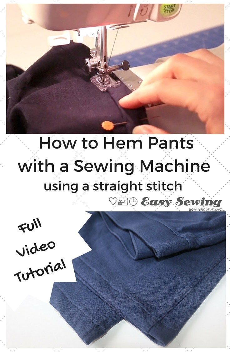 1000 ideas about hem pants on pinterest hemming jeans sewing and how to sew. Black Bedroom Furniture Sets. Home Design Ideas