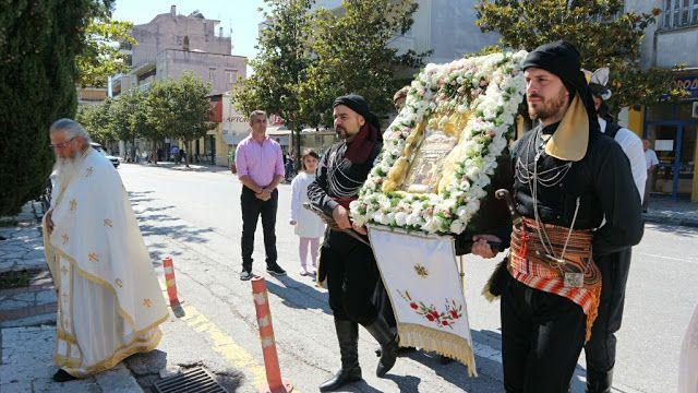 e-Pontos.gr: Τιμήθηκε στα Τρίκαλα η ημέρα μνήμης της Γενοκτονία...