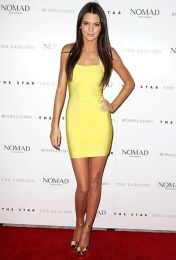 Kendall Jenner Body Measurements Bra Weight Height Shoe Size Stats