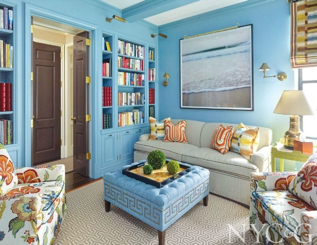 One look at this colorfully fabulous Upper Eastside Apartment, and you know you're in for a treat. We hope it brightens yours as much as it did ours! Phillip Thomas Designer With just a couple of weeks left until Mother's Day, have you picked something up for mom yet? Lies and Other Acts of Love, …