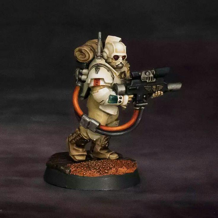 Warhammer Figures, Warhammer 40k Miniatures