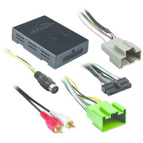 Axxess(R) GMOS-LAN-09 GM(R) 2014 & Up LAN29 Data Interface R810-MECGMOSLAN09