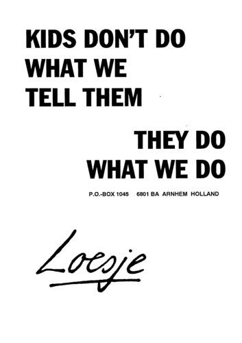 Loesje international