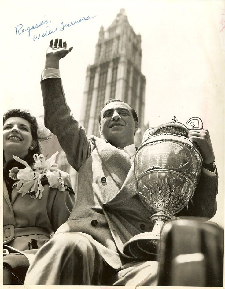 WILLIE TURNESA—1947 ORIGINAL SIGNED PHOTO in NYC w/BRITISH AM GOLF TROPHY  Price : 75.00  Buy it now price :  Current bids :  Ends on : Ended  Shop now  - #Golf https://lastreviews.net/sports-fitness/golf/willie-turnesa-1947-original-signed-photo-in-nyc-wbritish-am-golf-trophy/