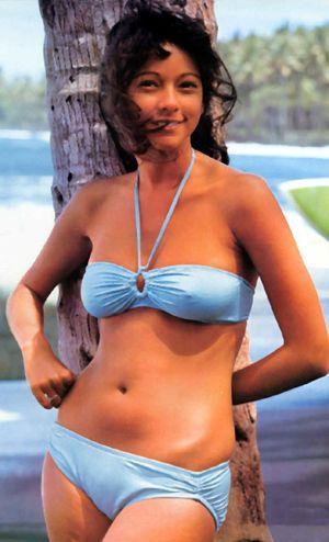 爽やかぁ♪ : 【セクシー】アグネス・ラムの水着写真、画像 - NAVER まとめ