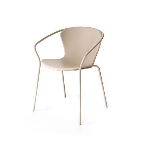 Solea Armchair by Serralunga #exclusive #corefurniture