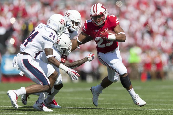 Wisconsin vs. BYU 2017 live stream: Start time TV channel and how to watch online