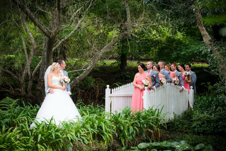 Bridal party ❤️