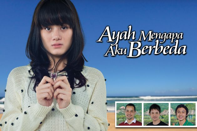 FROM TIME TO TIME: Search results for Ayah mengapa aku berbeda