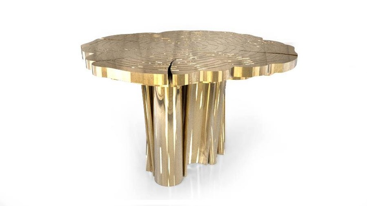 Boca do Lobo FORTUNA Table Limited Edition