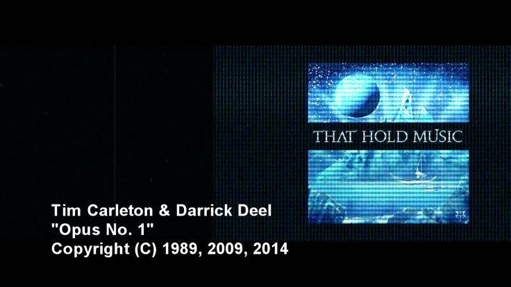 "Tim Carleton & Darrick Deel ""Opus No. 1"" (Cisco Hold Music)"
