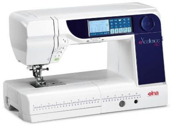 Janome and the U.S. Consumer Products Safety Commission have issued a recall for the Elna eXcellence 740 sewing machine due to a fire hazard.