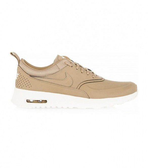 Nike Air Max Thea Leather Sneakers | pinterest- siangabari