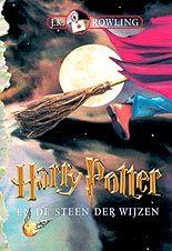 Harry Potter en de Steen der Wijzen - De Harmonie