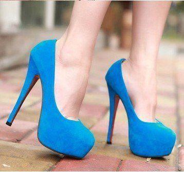 zapatillas de tacon de moda - Buscar con Google