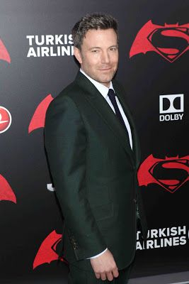 Times Square Gossip: BEN AFFLECK DATING SATURDAY NIGHT LIVE PRODUCER