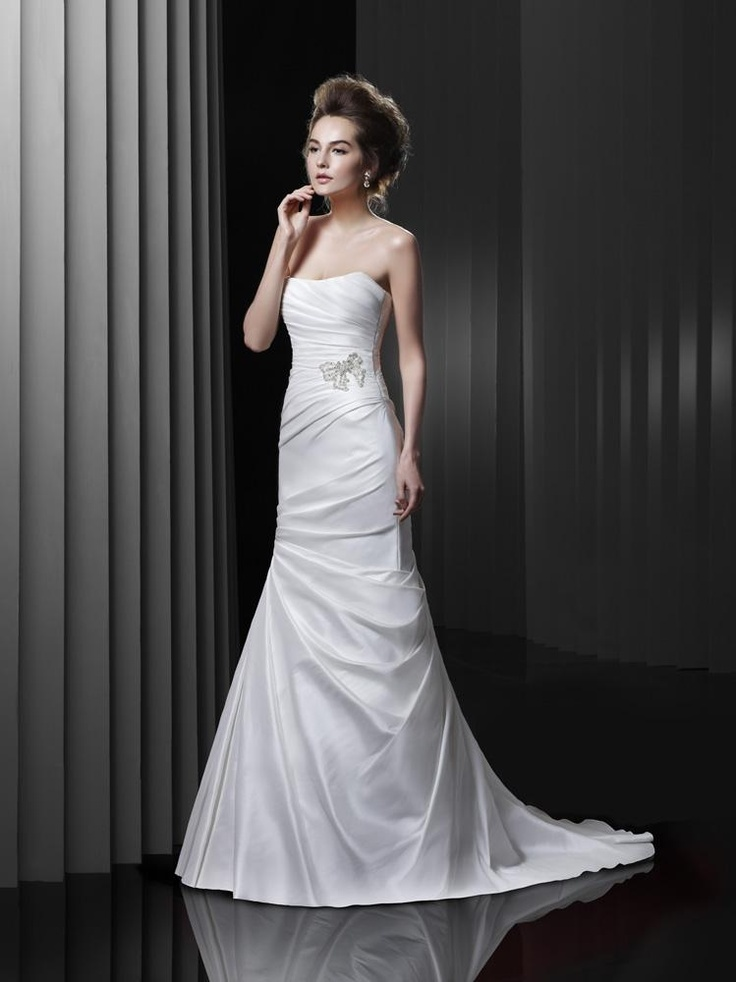 low cost wedding dresses in atlantga%0A Buy Wedding Dresses Enzoani Beautiful      at cheap price