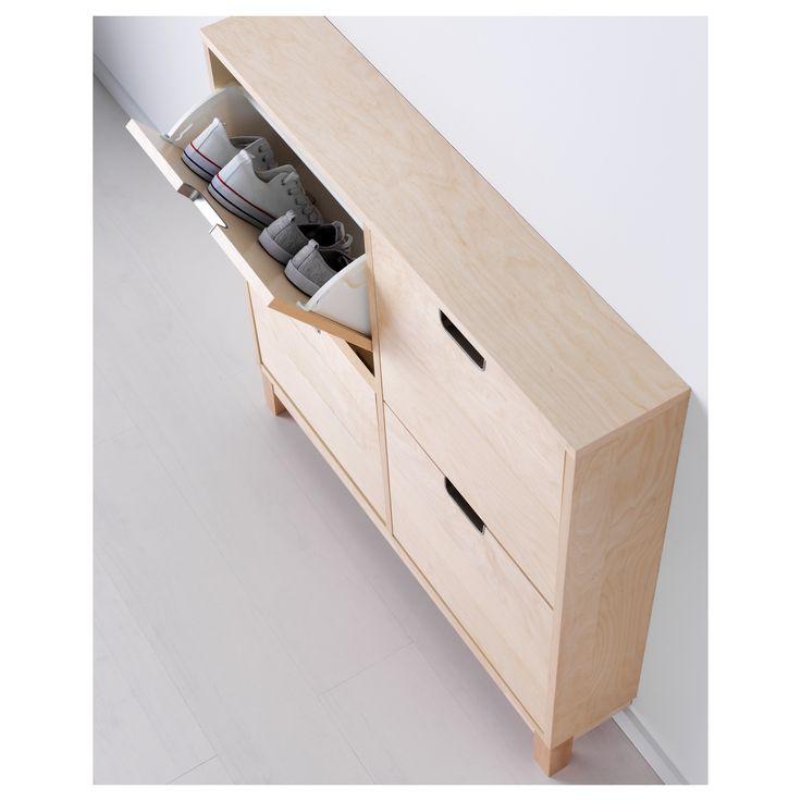 1000 ideas about shoe cabinet on pinterest ikea shoe cabinet hemnes and ikea shoe. Black Bedroom Furniture Sets. Home Design Ideas