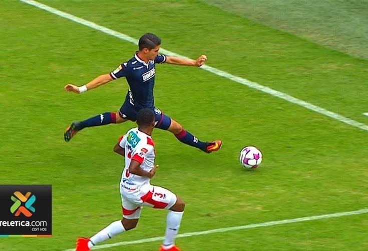 Saprissa confirmó la venta de Joseph Mora al DC United de la MLS - Teletica