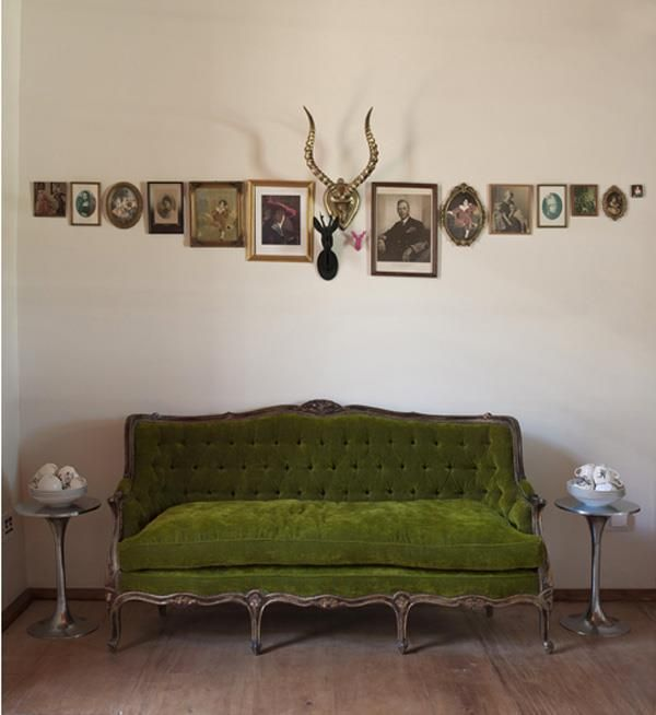 1000 Ideas About Green Couch Decor On Pinterest Green Sofa Velvet Sofa And Living Room Green