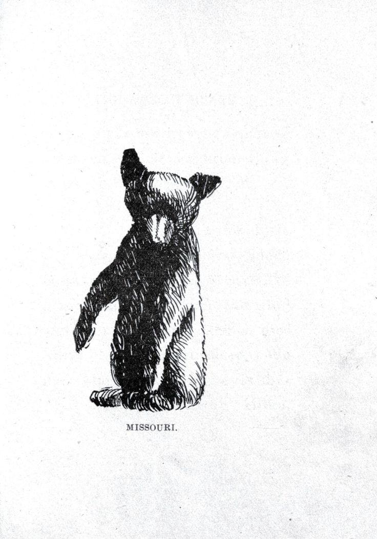 Google Image Result for http://lydiarussell.files.wordpress.com/2012/01/animal-bear-baby-bear-drawing-9.jpg