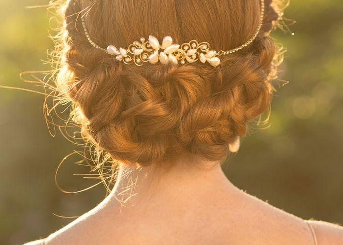 どんな髪型にする?最高におしゃれなロングヘアのアレンジカタログ♡
