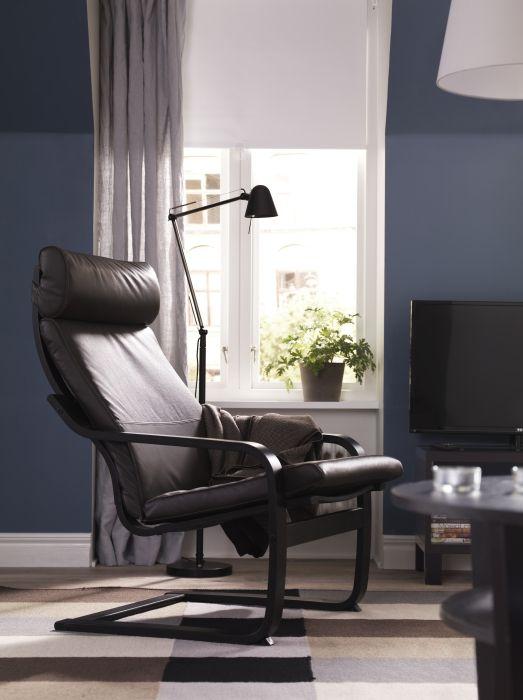 plus de 25 id es uniques dans la cat gorie fauteuil poang sur pinterest biblioth que ikea. Black Bedroom Furniture Sets. Home Design Ideas