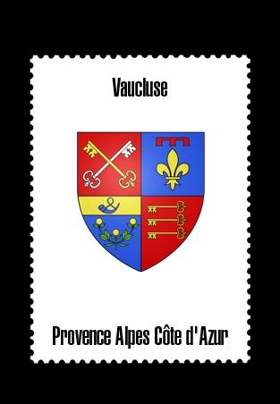 France • Provence Alpes Côte d'Azur • Vaucluse