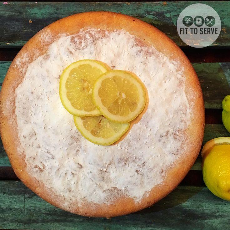 Low Carb Lemon Pound Cake recreating family favorites.