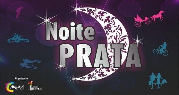 """""""Mega Anima Noite de Prata"""" em São Brás de Alportel - Algarlife"""