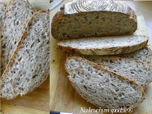 Chleb wieloziarnisty - J. Hamelmana