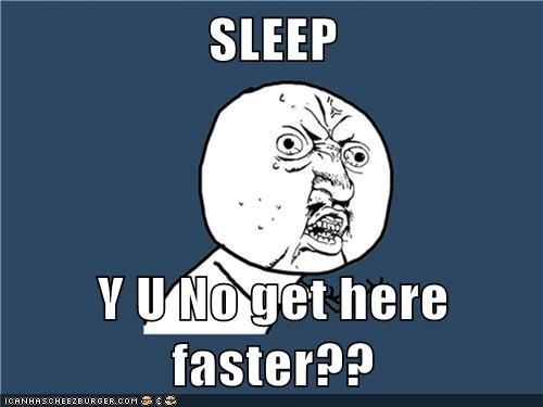Quotes About Getting No Sleep. QuotesGram