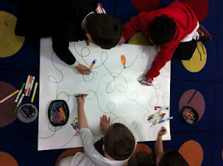 Joan Miro Doodle FishArt Studios, Art Lessons, Lessons Art, Collaborative Art, Artists Joan, Art Class, Miro Art, Art History, Art Projects