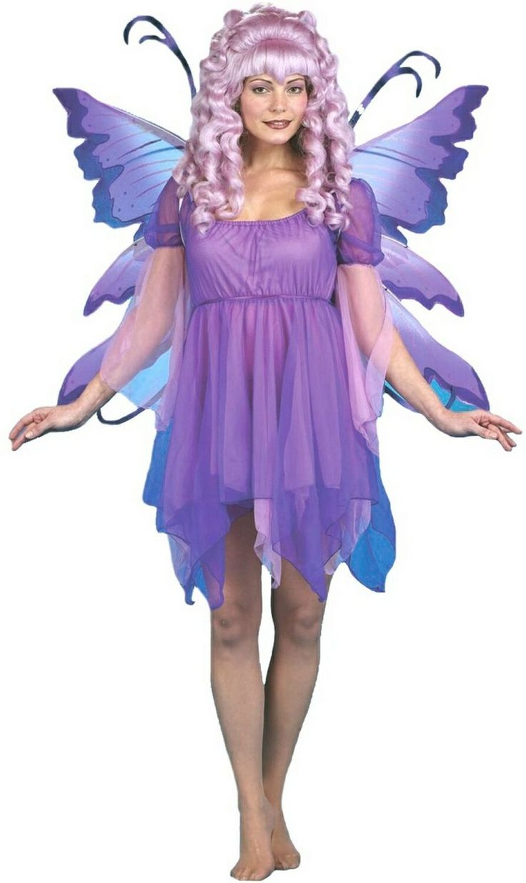 Sorry, that adult fairy costume