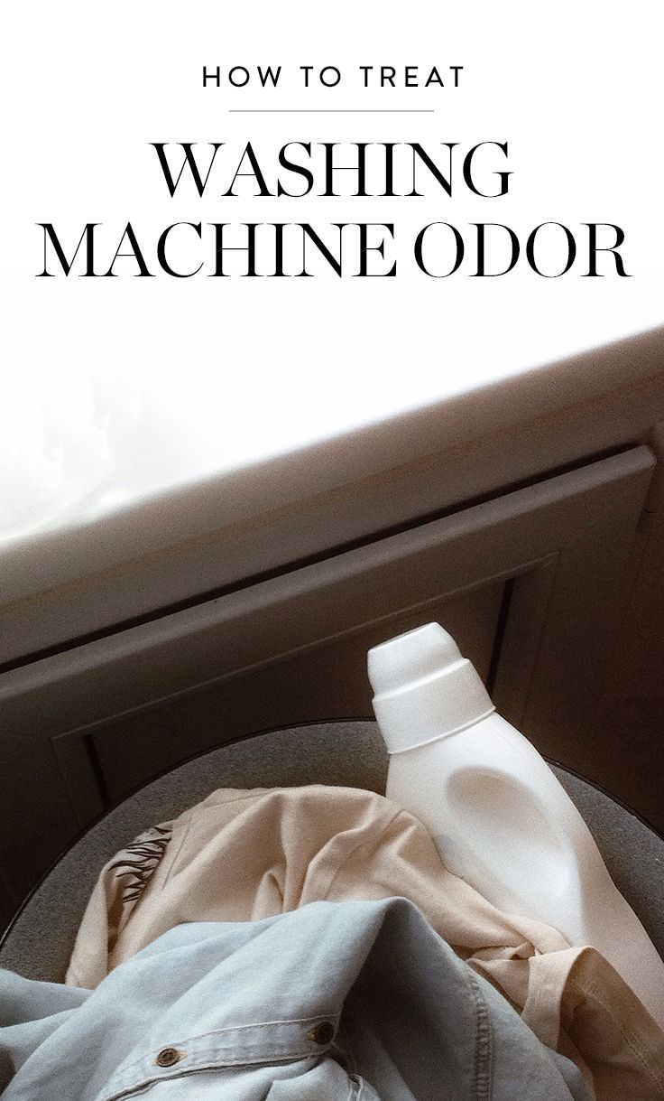 Whether you accidentally left your clothes in the washer for too long or something about your machine is just giving off some serious permanent stench, here is a simple fix for getting your clothes smelling like, well, fresh laundry again.