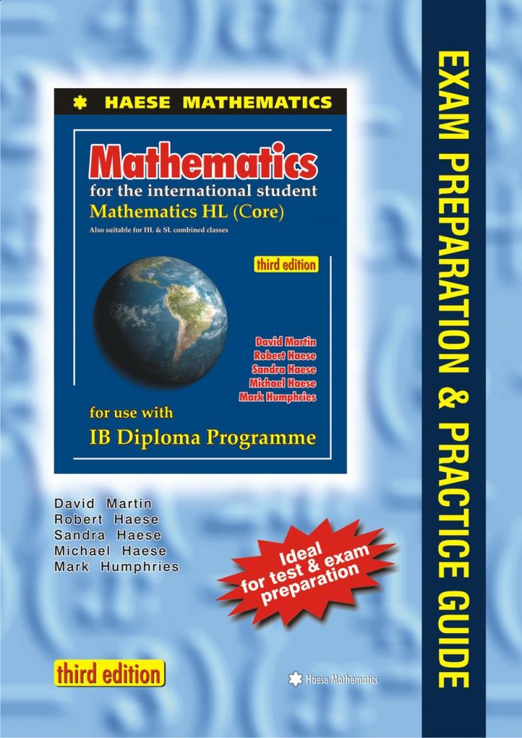 ib math sl worked solutions third edition pdf