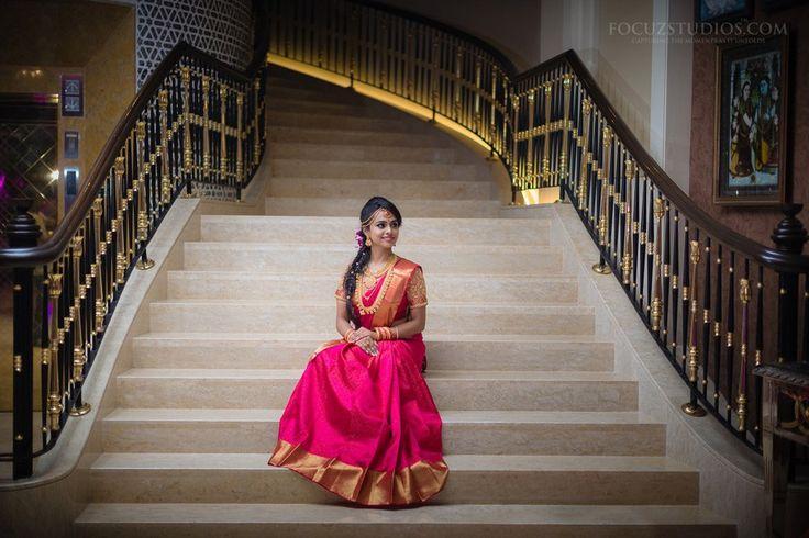 Leela Palace Wedding Photos