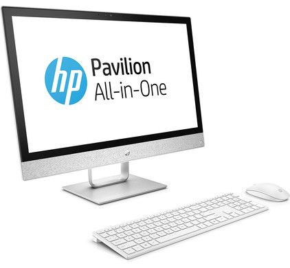 hp pavilion all in one 24 r197nb azerty college equipment hp rh pinterest ca