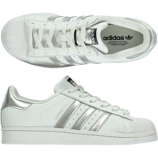 Adidas Superstar AQ3091 Woman a € 94,90| Nico.it - #nicoit #moda #fashion #fashionista #love #bestoftheday #me #outfit #lookoftheday #picoftheday #newcollection #newarrivals #shoes #loveshoes #sandals #wedges #sneakers #sneakpic #spring #springsummer #ss17 #newcollection #new #newarrivals