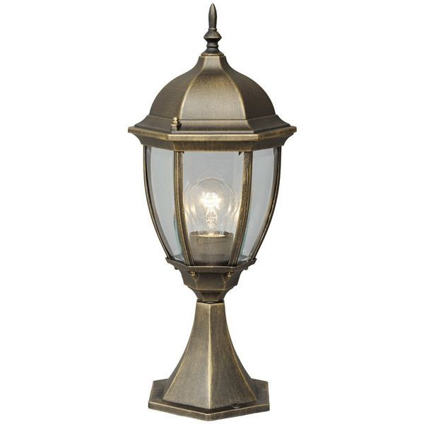Lampe terrasse London Street IP44  57,90€