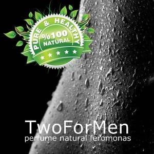 Perfume feromonas TwoForMen