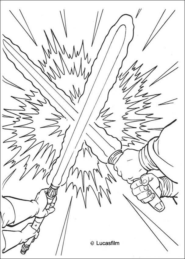 7 best Star Wars images on Pinterest | Coloring books, Coloring ...