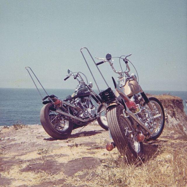 Classic Choppers