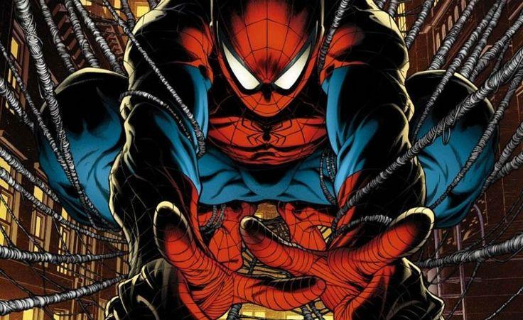 Untangling the web of #SpiderMan's Clone Saga