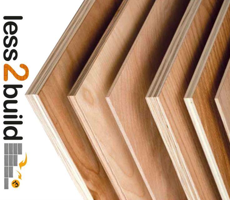 Hardwood plywood superior grade hardwood wbp sheets select for Plywood sheathing thickness