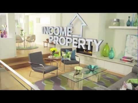 Income Property Starring Is My Favorite HGTV Show His Renovations Are Amazing